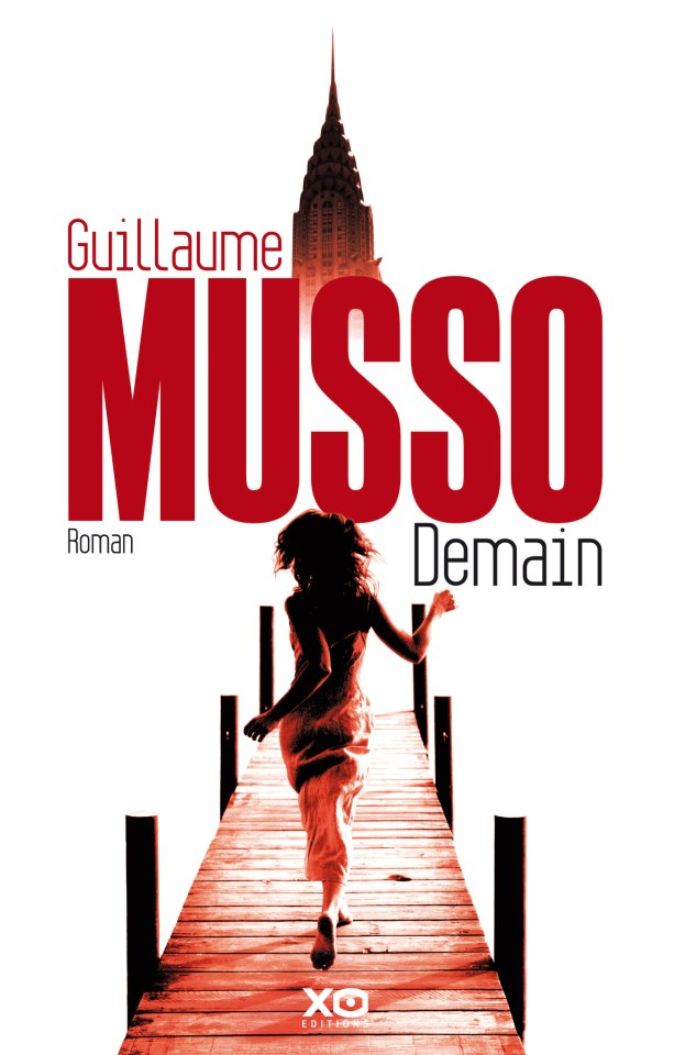 Next Guillaume Musso