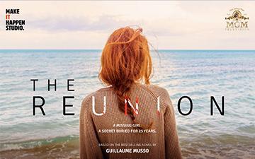 The Reunion, la série adaptée de La Jeune Fille et la Nuit