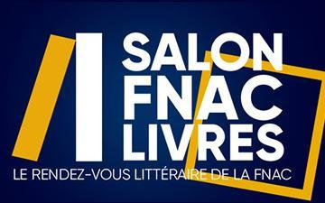 Salon Fnac Livres 2019
